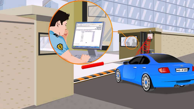 "RFID Based Solution – The Next Level of ""Automation"" & ""Authentication"""