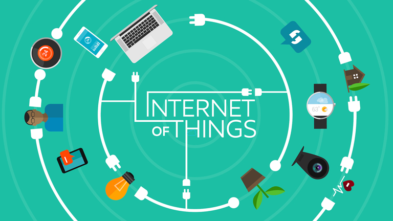 Future of Internet of Things and Digital Identity