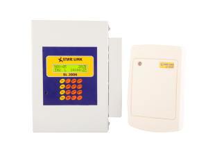 access control system, access control software, door access control system