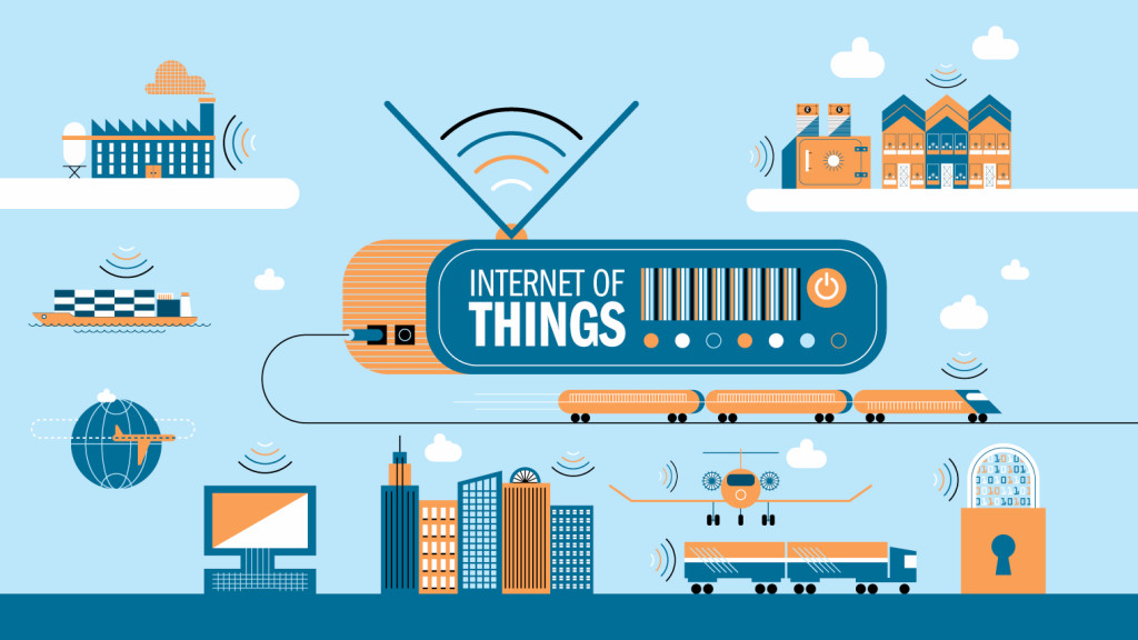 Internet of Things devices, Internet of Things technology, IOT technology
