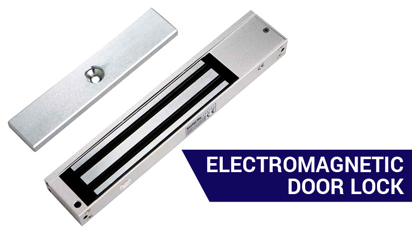 Door Access Control System Access Control Software Access Control Systems em door lock  sc 1 st  Biometric Attendance System & Electromagnetic Door Lock: A Keyless Solution for Security ...