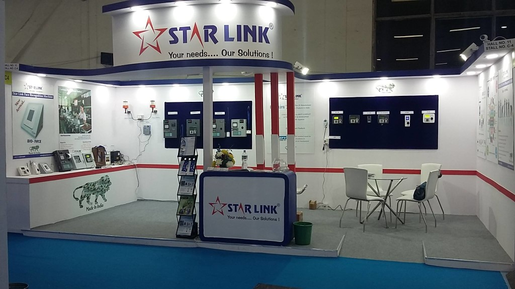 Biometric Attendance Devices for Multi-Location Offices | StarLink India