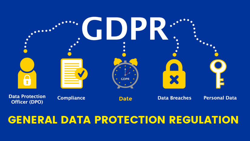 GDPR Compliance using Access Management | StarLink India