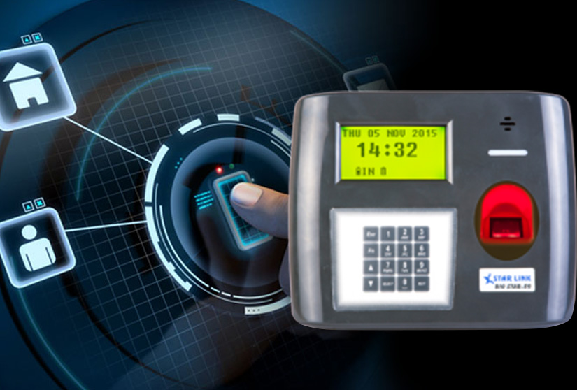 Benefits of Access Control System