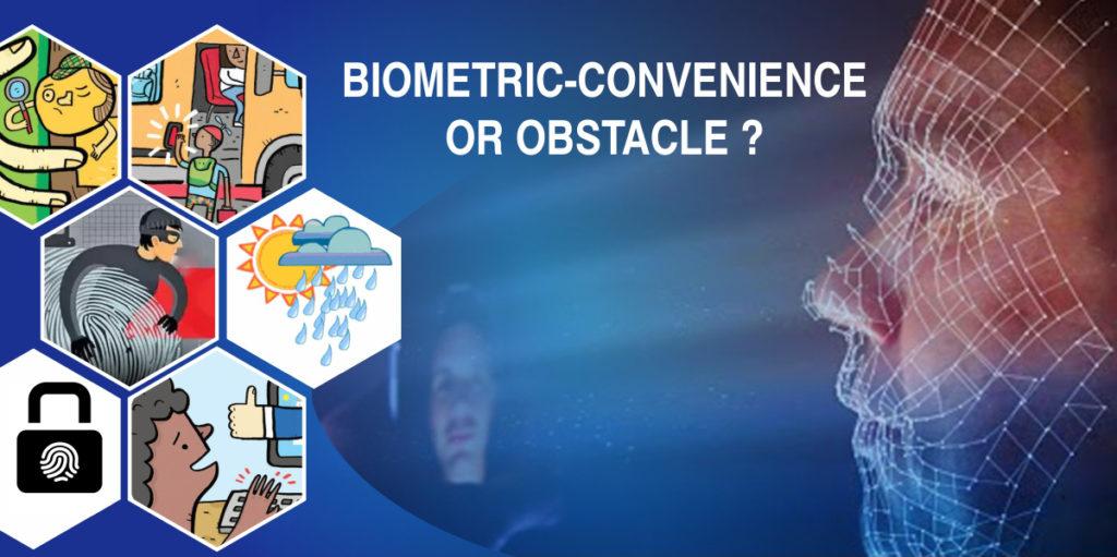 Upgraded Biometrics