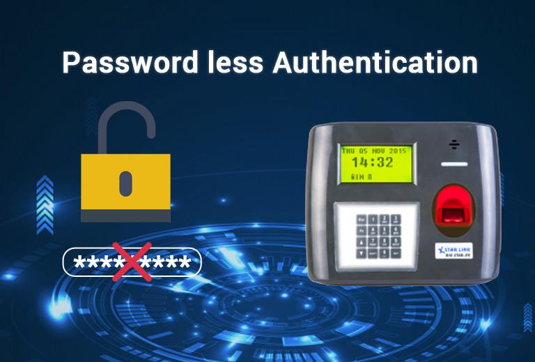 Biometric Attendance Machine – The Key to Password less