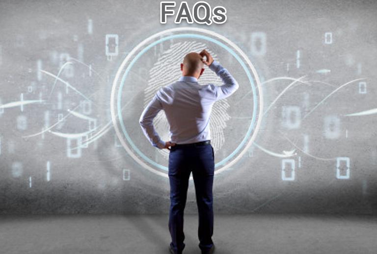 FAQ's of Biometric Attendance System