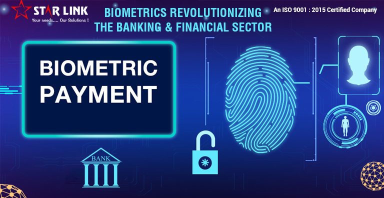 Why Biometric Authentication Systems are Replacing Traditional Methods?