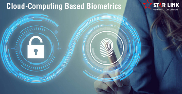 Cloud-Computing based Biometrics