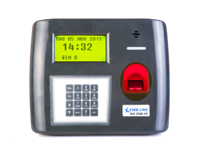 biometric technology, fingerprint attendance system