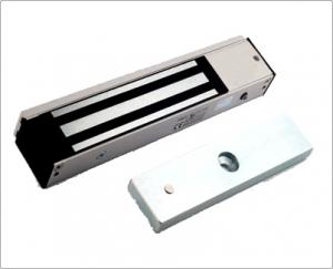 magnetic door lock, electromagnetic door lock, magnetic locking system