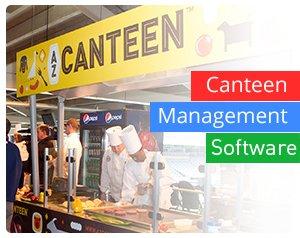 canteen management software, visitor management system, canteen management