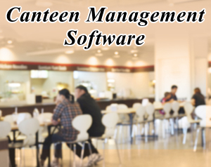 Canteen management