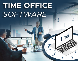Time office software