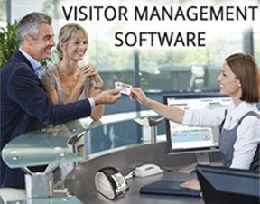 visitor tracking software, visitor management system software, visitor log software