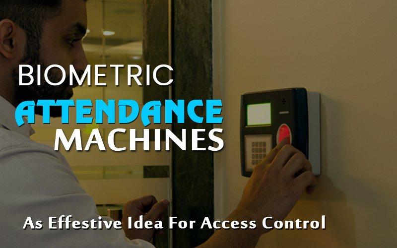 Biometric Attendance System | Biometric Attendance Machine | Star Link